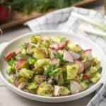 kartofelnyj-salat-s-rediskoj-i-kapustoj