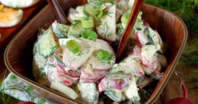 salat-iz-yaic-s-rediskoj
