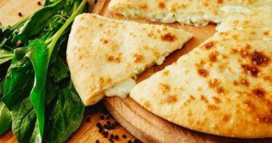 Рецепт осетинского пирога в домашних условиях: вкусная выпечка