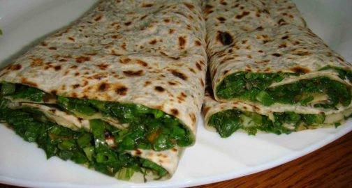 Ինչպես պատրաստել «Ժենգյալով հաց»