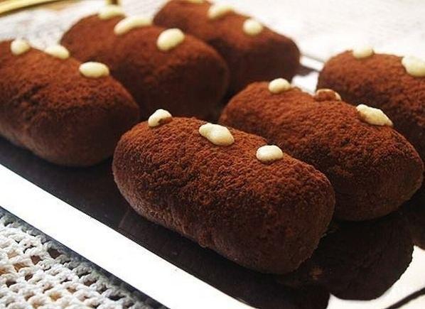 Рецепт пирожного картошка из печенья со сгущёнкой в домашних условиях