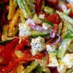Шопский салат - жемчужина балканской кухни