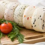 Брынза: рецепты в домашних условиях