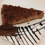 "Армянский торт ""Микадо"": классический рецепт с фото"