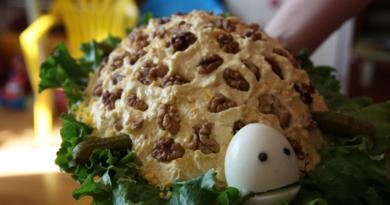 salat-cherepaxa-s-kuricej-i-yablokami