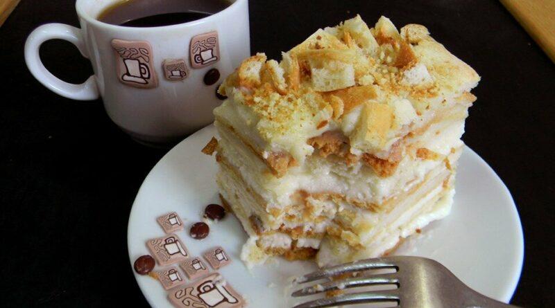 """Старинный армянский торт """"Эгинэ"""""""
