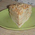 Любимый торт Роми Шнайдер и Алена Делона