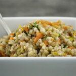 salat-s-grechkoj-morkovyu-i-kuricej