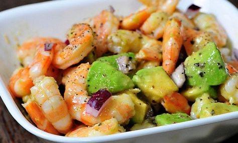 Любимый салат Аллы Пугачевой. Очень вкусный и простой!