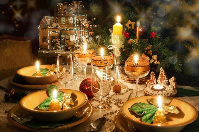 Обнародованы тонкости отбора продуктов для новогоднего стола