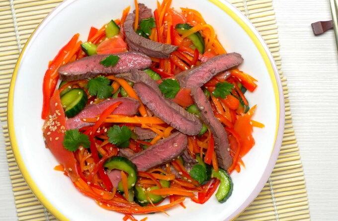 korejskij-salat-s-govyadinoj-i-ovoshami