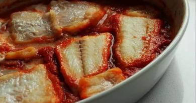 treska-s-pomidorami-v-duxovke