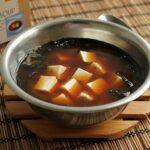Суп мисо рецепт классический
