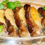 Свинина с ананасами это не просто горячее блюдо на праздник. Это долгая память о вкусном мясе на целый Новый год