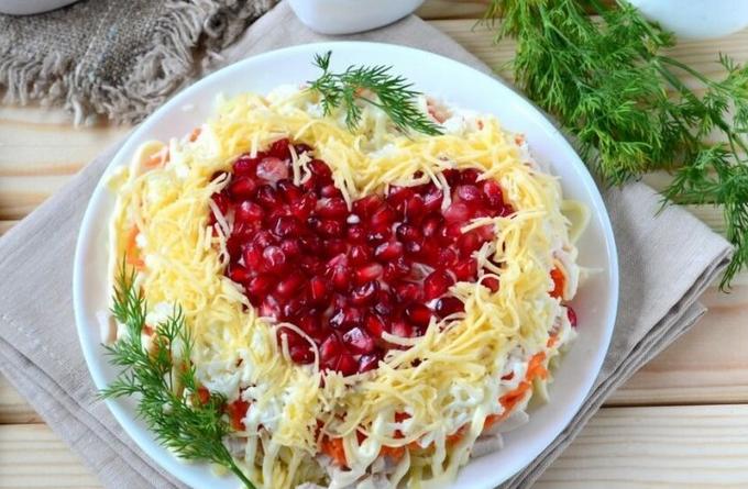 salat-serdce