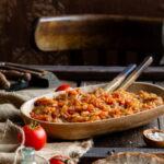 ikra-iz-kabachkov-s-pomidorami-i-percem