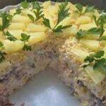 tort-salat