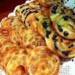 Готовим французкие булочки