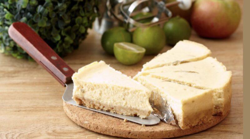 Быстрый пирог с творогом без выпечки
