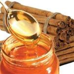 Сочетание корицы и меда творит чудеса в нашем организме!