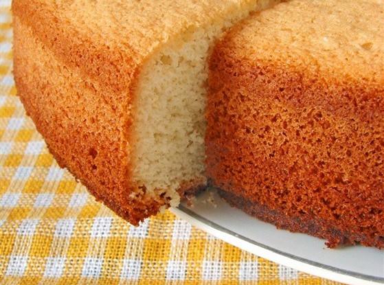 Как приготовить: Простой бисквит — рецепт и советы от Бабушки Эммы