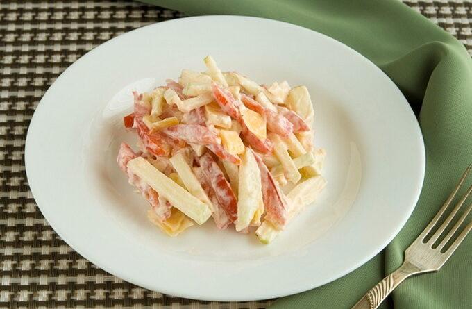 salat-nargiz