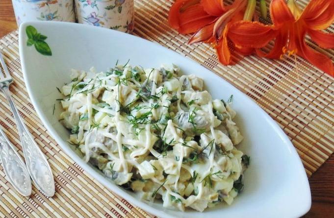 myasnoj-salat-s-solenymi-ogurcami