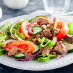 salat-s-tuncom-i-ovoshami