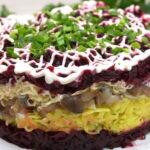 salat-korol