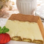 Мороженое «Тирамису»