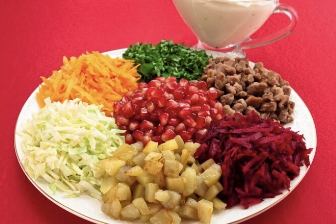 salat-kalejdoskop
