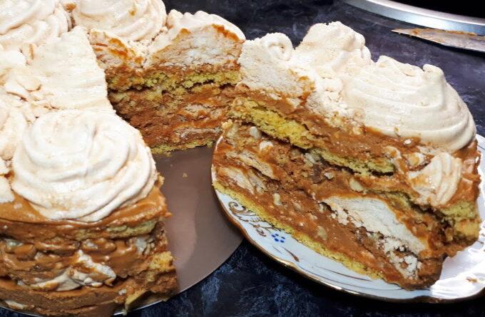 tort-korolevskij