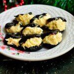 Рецепт вкусные мидии из чернослива