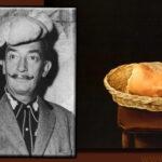 hleb-dali