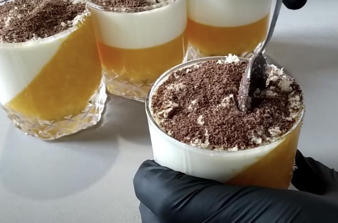 molochnyj-desert-s-mandarinami