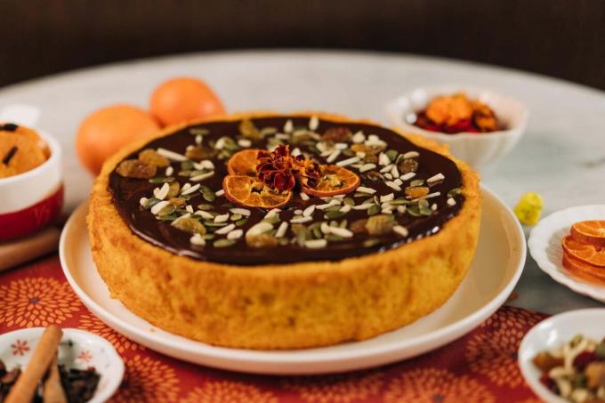pirog-s-mandarinami-i-shokoladom