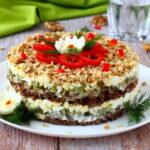 myasnoi-salat-princ-s-govyadinoj