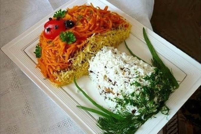 salat-grib