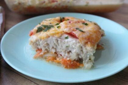 treska-s-syrom-i-pomidorami-v-duxovke