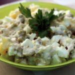 Салат «Латыш» — простой и вкусный