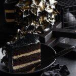 Пугающий шоколадный торт «Чаки»