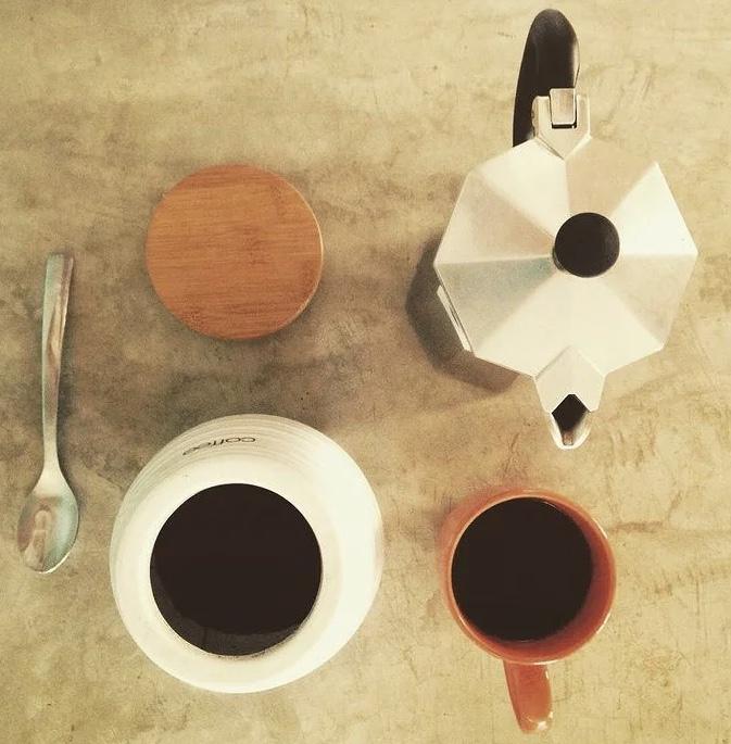 Три секрета правильного кофе, о которых мне рассказали мексиканцы