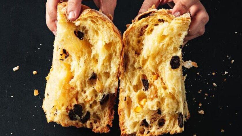 Чем кулич отличается от панеттоне? Объясняет пекарь