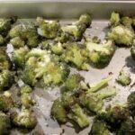 Самый вкусный рецепт брокколи! Как вкусно приготовить брокколи? Рецепт брокколи / Брокколи в духовку