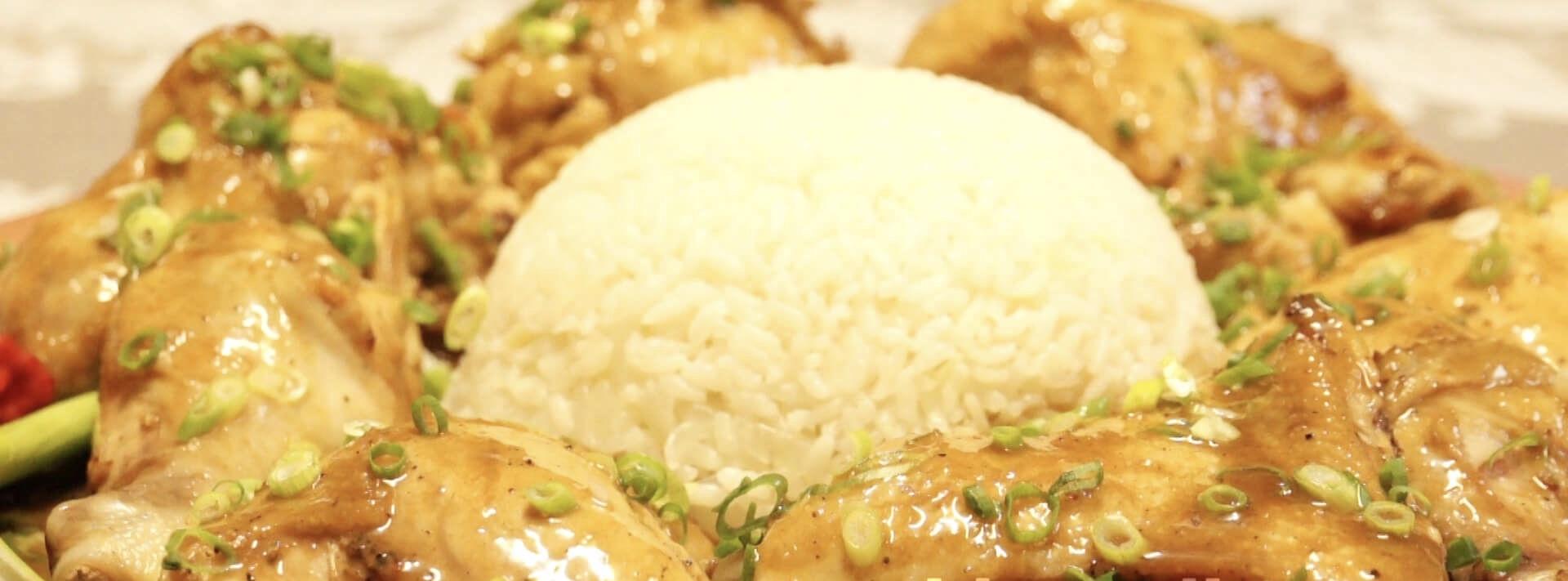 Адобо из курицы — рецепт с фото и видео