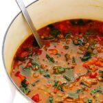 Итальянский суп по старинному рецепту