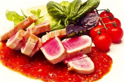 Самые вкусные блюда - Утка по-пекински