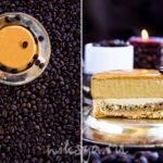 Тарт «Бесконечный кофе»