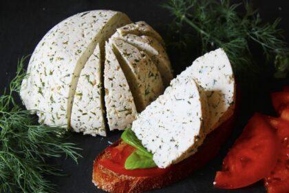 Сыр Адыгейский домашний. Даже не думал что его можно так просто и быстро приготовить