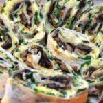 Новая начинка для лаваша! Забудь о мясе, твердом сыре и листьях салата — это еще лучше.